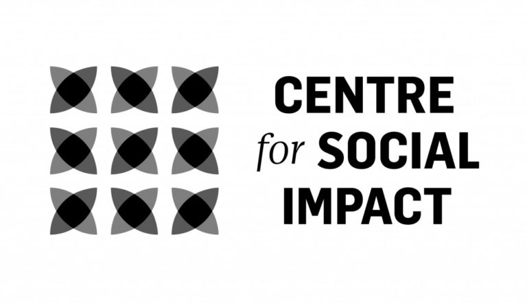 Centre for Social Impact UWA Logo