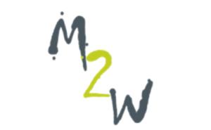 Mentoring 2 Work Logo
