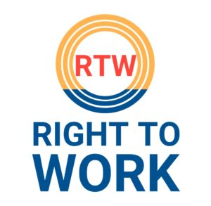 Right to Work Logo