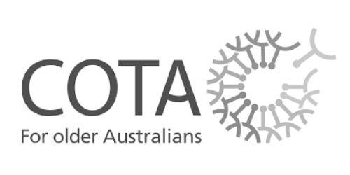 COTA WA Logo