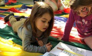 Snapshot: Early Childhood Literacy in WA