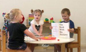 Imagination Library Communities in Western Australia